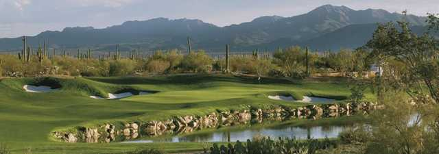 The GC at Dove Mountain - Saguaro