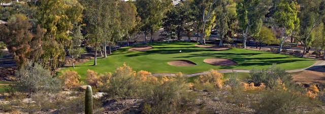 Links at Arizona Biltmore GC: #15