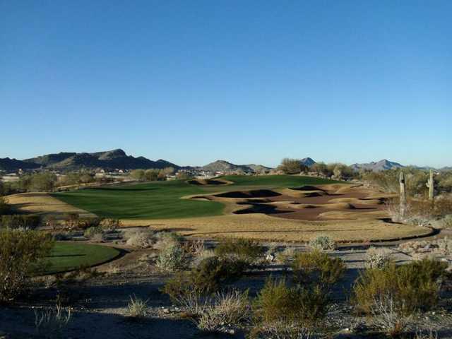 Golf Club Of Estrella In Goodyear