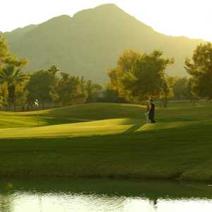 Camelback GC