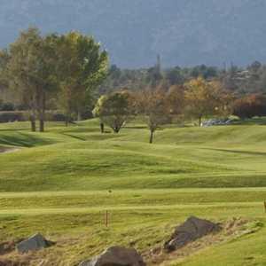 Antelope Hills GC