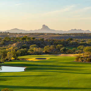 Wickenburg Ranch Golf & Social Club: #14