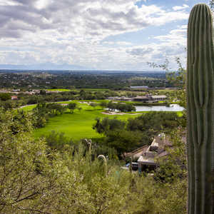 Arizona National GC: #18