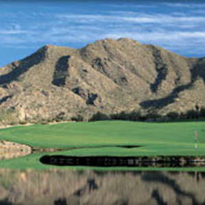 The Silverleaf Golf Club