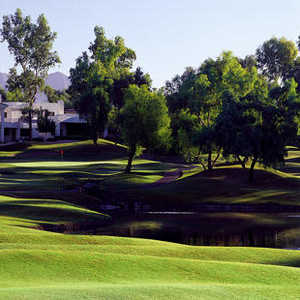 Lakes/Dunes at Gainey Ranch Golf Club