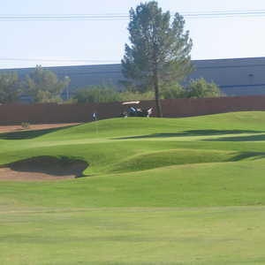 Kokopelli Golf Course