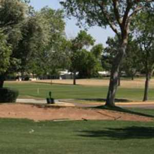 Sun City South GC