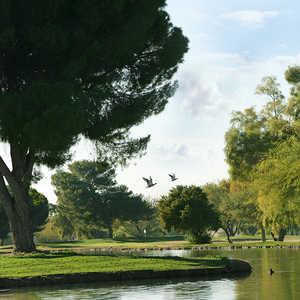 Paradise Valley Park GC