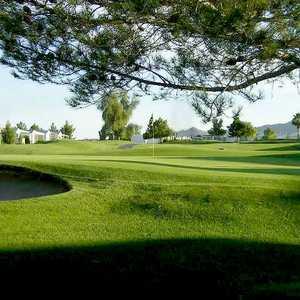Nine Hole Executive at Viewpoint Golf Resort