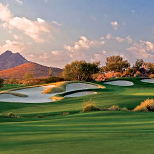 The Golf Club Scottsdale