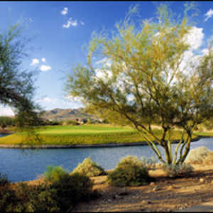 Anthem Golf & Country Club - Ironwood Course