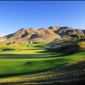 Anthem Golf & Country Club - Persimmon Course