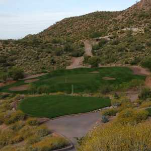 Gold Canyon GC - Dinosaur Mountain: #16