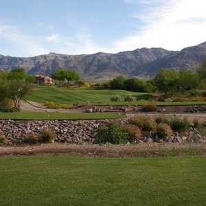 Gold Canyon GC - Sidewinder: #2