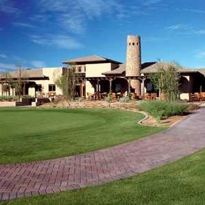 Kierland GC: clubhouse