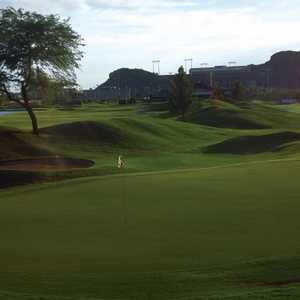 ASU Karsten GC: #10