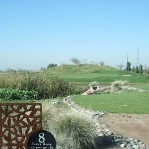 Coldwater GC: #8