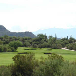 Highlands at Dove Mountain: #18