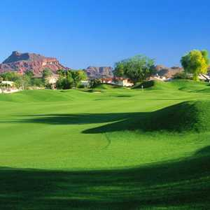 Red Mountain Ranch CC: #7