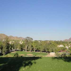 Links at Arizona Biltmore CC: #15