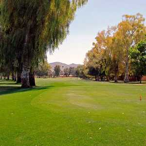 Orange Tree GC