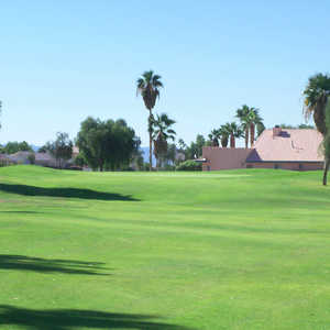 Desert Lakes GC