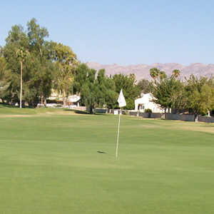 Chaparral CC