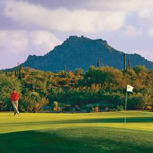 Scottsdale National GC