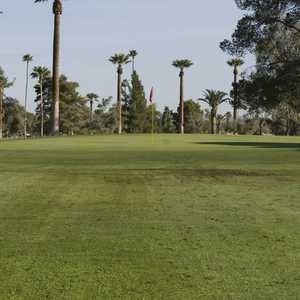 Encanto Nine Golf Course