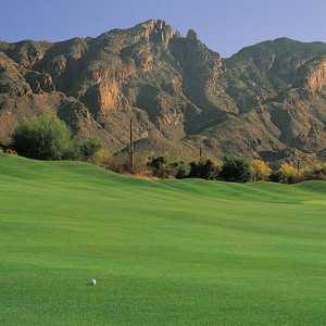 La Paloma CC - Canyon
