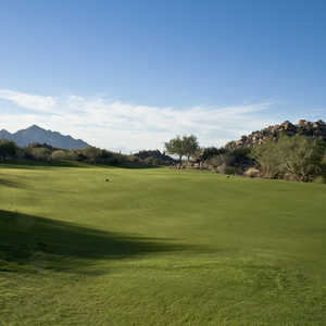 Stone Canyon Club: #3