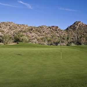 Stone Canyon Club: #4