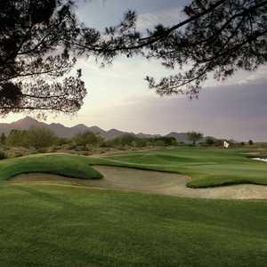 Champions @ TPC Scottsdale: #18