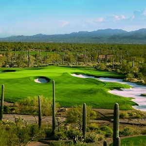 The Golf Club at Dove Mountain - Tortolita: #3