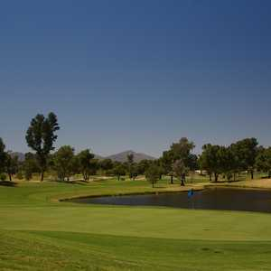 Omni Tucson National - Catalin: #3