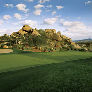 Troon North Golf Club's Monument Course