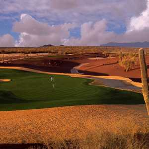 Poston Butte GC: #12