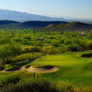 Canyon at Ventana Canyon: #13