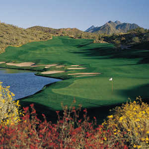 Eagle Mountain GC: #18