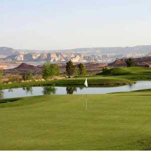 Lake Powell National GC: #2