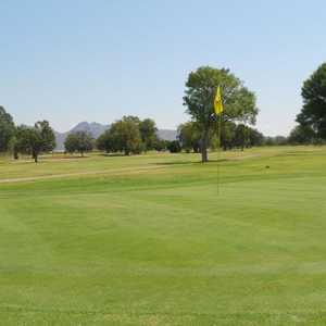 City of Douglas GC