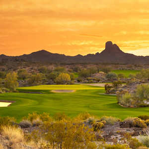 Wickenburg Ranch GC: #14