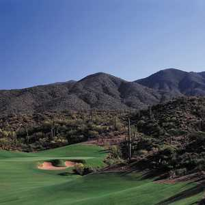 Chiricahua at Desert Mountain GC