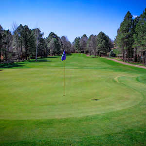Pinetop Lakes GCC: #7