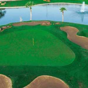 Scottsdale Silverado GC: #18