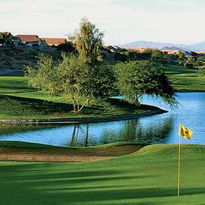 Coyote Lakes GC