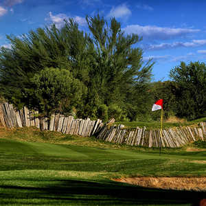 Red Mountain Ranch CC: #11