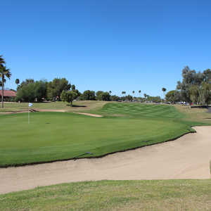 Grandview GC at Sun City West: #18