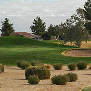 Arizona Traditions GC: #16