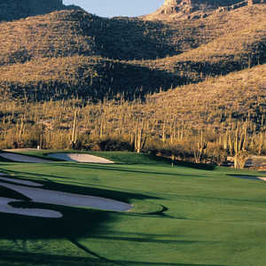 Arizona National GC: #14